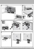 Montageanleitung - Hettich TopLine - Seite 2