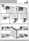 Montageanleitung - Hettich TopLine - Seite 3