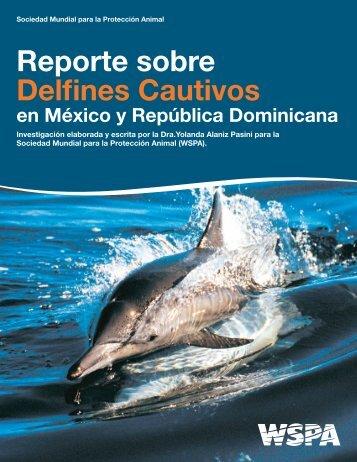 Reporte de Delfines, CAMBIOS2.indd