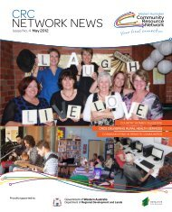 Issue No. 4 May 2012 - Ngala