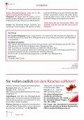 Klinoptikum 1/2011 - LKH-Univ. Klinikum Graz - Seite 6