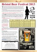 Pints West 96, Winter 2012 - Bristol & District CAMRA - Page 3