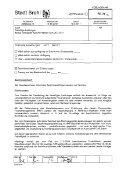 Tagesordnung einschließlich Vorlagen der Sitzung des - Stadt Brühl - Page 7
