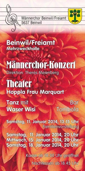 Download Konzertprogramm