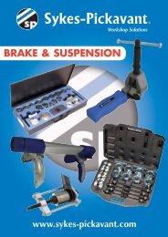 Brake and Suspension Catalogue 2010.pdf - E. Fox (Engineers)