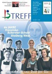 Franziska-Schervier-Schule - Bethlehem Gesundheitszentrum