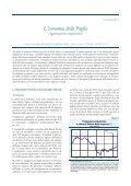 L'economia della Puglia - Adapt - Page 4