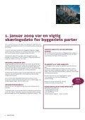 Har du styr på EUROCODES OG DS-NORMER? - Byggecentrum - Page 2