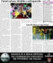 são paulo são paulo são paulo são paulo ... - Jornal do Futsal - Page 5