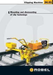 Clipping Machine 34.01