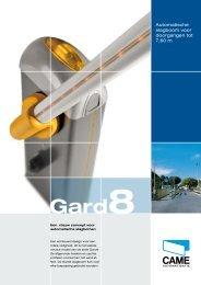 Gard8 - Came