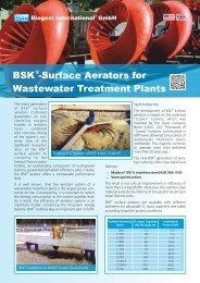 BSK-Info 073-en-Flyer-BSK-Turbine - Biogest International® GmbH