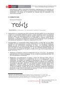 INFORME TECNICO Nº 03 – 2009 Pantoprazol 40mg/ml Inyectable ... - Page 4