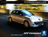 207 Compact 2011 - Carfastmx.com