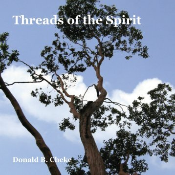 Threads of the Spirit - Textual Creations