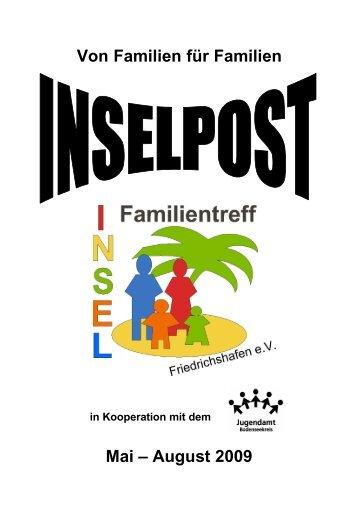 Inselpost 2009 Mai - Aug (PDF) - Familientreff INSEL ...