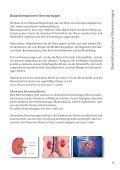 Informationen für Betroffene und Interessierte .... Heimdialyse kann ... - Seite 5