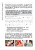 Informationen für Betroffene und Interessierte .... Heimdialyse kann ... - Seite 6