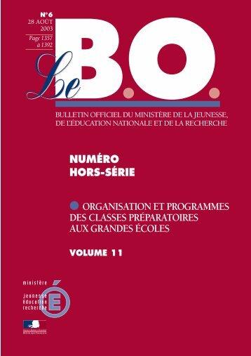 BO HS 6-2003