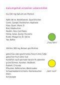 Ernährungstipps für Dialysepatienten - Seite 6