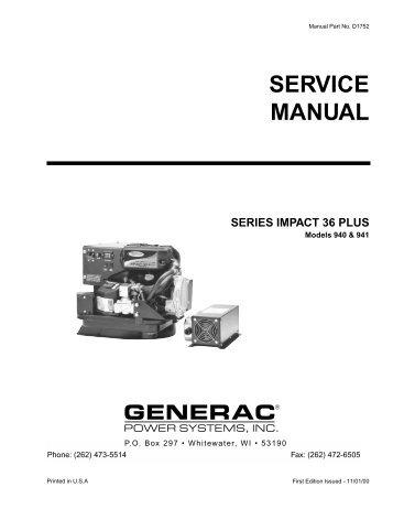 impact 36 plus diagnostic repair manual models generac parts?quality=85 diagnostic repair manual generac parts Generac Automatic Transfer Switches Wiring at gsmportal.co