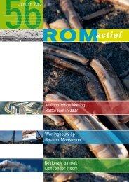 2007-01-20 ROM actief januari.pdf - Maasvlakte 2