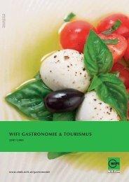 WIFI GASTRONOMIE & TOURISMUS