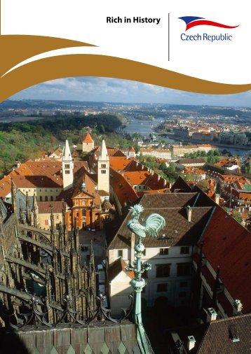 Czech Republic - heritage - RAFA 2011