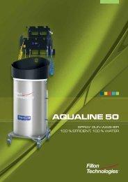 AQUALINE 50