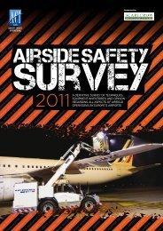 a definitive survey of techniques, equipment ... - Airport Business