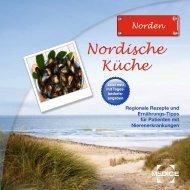 Nordische Küche - Medice