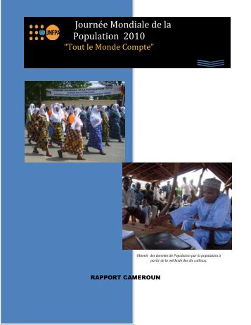Journée Mondiale de la Population 2010