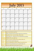 July 2013 - Housing - The University of Iowa - Page 7