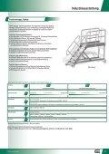 Industrieausstattung - Iller-Leiter - Page 3