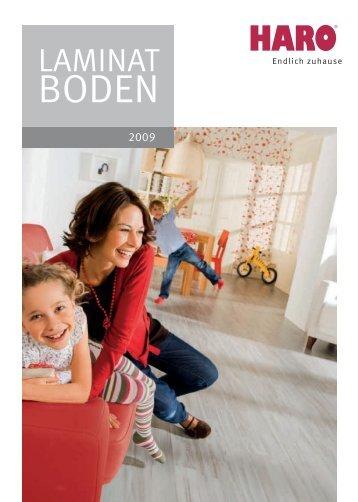 haro korkbodenkatalog 2009 becher. Black Bedroom Furniture Sets. Home Design Ideas
