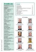 Syndrom nr. 1-2010 - Arbeidsmiljøskaddes landsforening - Page 2
