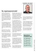 Syndrom nr. 1-2010 - Arbeidsmiljøskaddes landsforening - Page 3