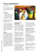 Syndrom nr. 1-2010 - Arbeidsmiljøskaddes landsforening - Page 6