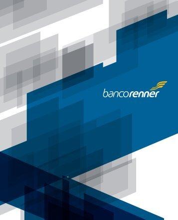 2012 - Banco Renner