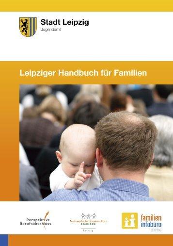 Leipziger Handbuch für Familien