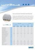 Baxi Luna 3 Projekt [PDF 2109kB] - Kosti - Page 3