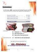 Tätigkeitsbericht 2002 - Freiwillige Feuerwehr der Stadt Traun - Page 4