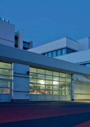 Nr. 13 - Das Sophien- und Hufeland-Klinikum in Weimar