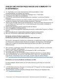 Presseunterlagen 07.11.13 - Verband Freier Radios Österreich - Page 4