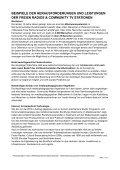 Presseunterlagen 07.11.13 - Verband Freier Radios Österreich - Page 5