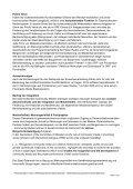 Presseunterlagen 07.11.13 - Verband Freier Radios Österreich - Page 6