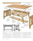 Free Download Arts and Crafts Library Table, An - Page 5