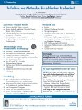 Seminar: Lean Erfolgstools - Management Circle AG - Page 2