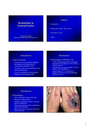 Dermatology-DrOCiard..