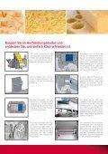CASAN 120 Flyer (deutsch) - Treif - Page 3